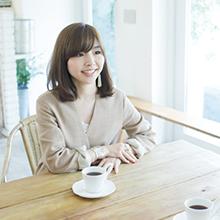 自分の体を見直すいい機会になっている、と和井田さん。